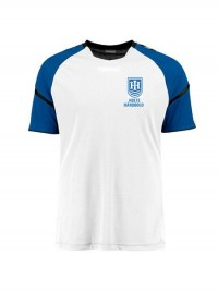 holte tee med logo